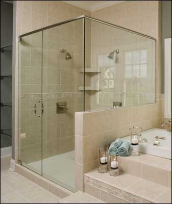 Shower Doors Las Vegas
