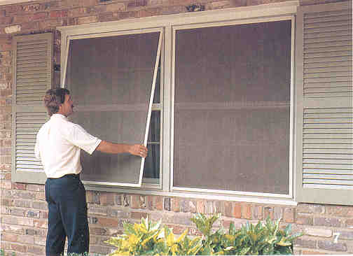 Window Repairs Las Vegas